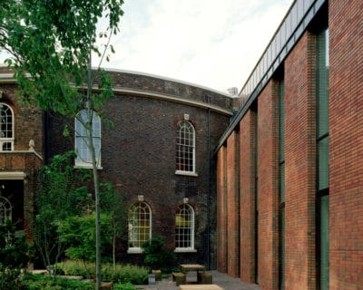 The Bluecoat Artscentre