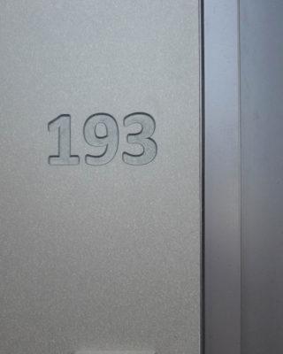 Huisnummering