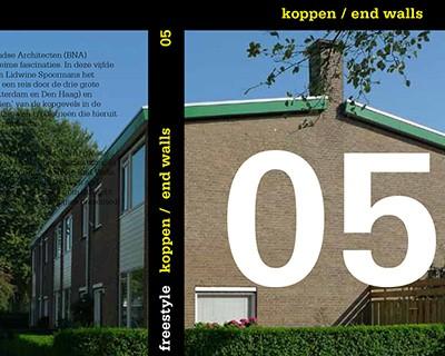 Publicatie Koppen verschenen