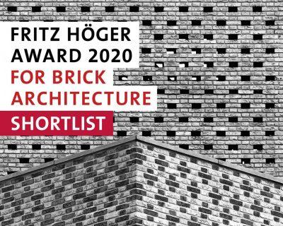 Nominatie Melkhuisje Fritz Höger Award