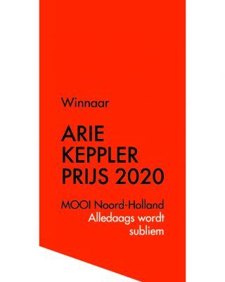 Arie Kepplerprijs Portiersloge