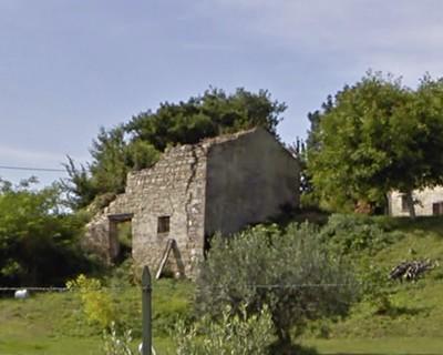 Gastenhuis de Marken Italië